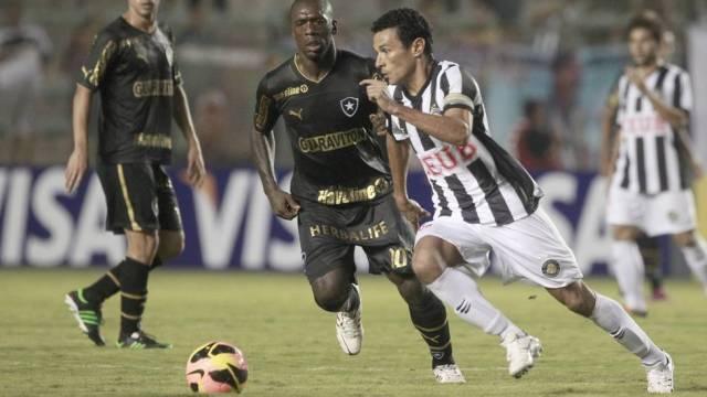 Botafogo x Sobradinho