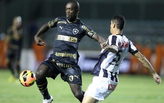 Sobradinho x Botafogo Resultado