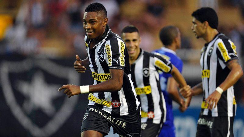 Sobradinho x Botafogo