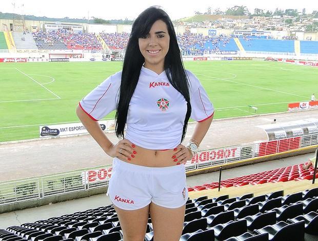 Foto: Musa do Boa Esporte.