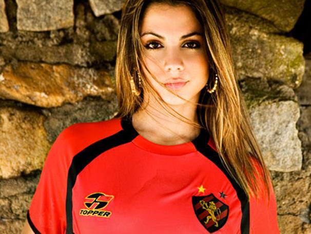 Musa do Sport - Brasileirão 2013 série B