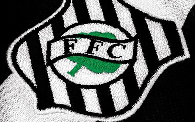 Foto: Escudo do Figueirense.