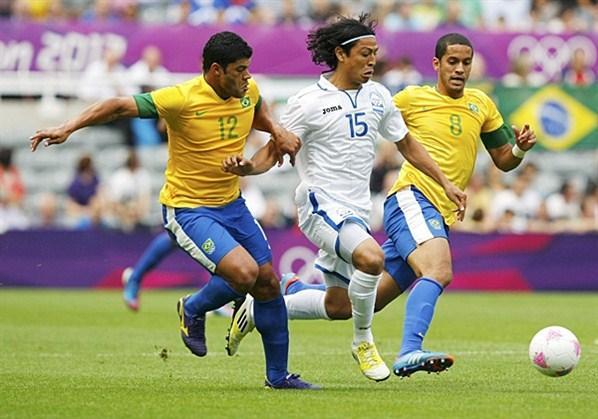 brasil-x-honduras