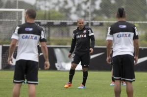 Jogo Flamengo x Santos série A - Brasileirão