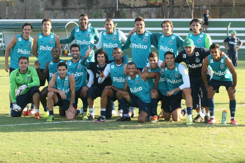 Créditos: site do Goiás Esporte Clube.