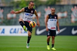 Jogo ao Vivo Corinthians x Internacional - Série A - Brasileirão 2013