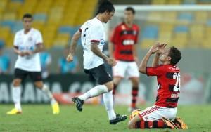 Flamengo x Atlético Paranaense - Final da Copa do Brasil 2013 - Segundo Jogo