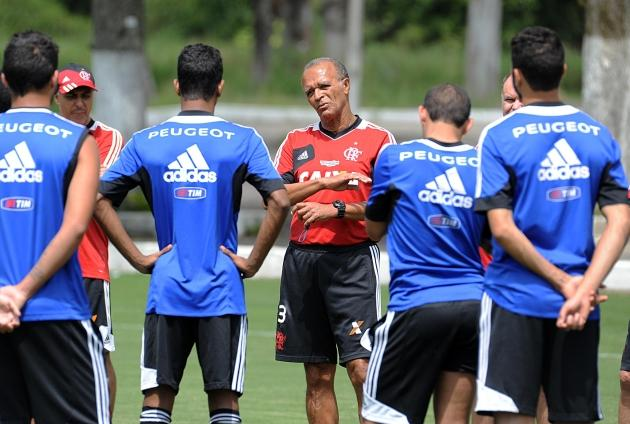 Créditos: site do Flamengo.