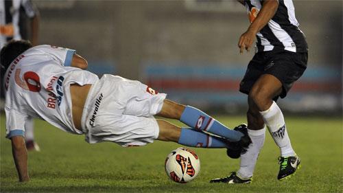 Jogo ao Vivo Atlético MG x Vitória Brasileirao 2013 série A