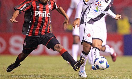 Jogo ao Vivo Atlético PR x Vasco Ultima Rodada Brasileirao 2013 Série A