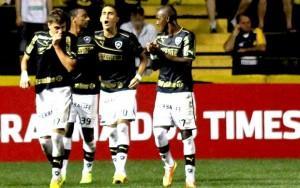 Botafogo x Criciúma Jogo ao Vivo série A Brasileirão 2013
