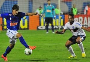 Jogo Cruzeiro x Bahia ao vivo - Série A - Brasileirão 2013