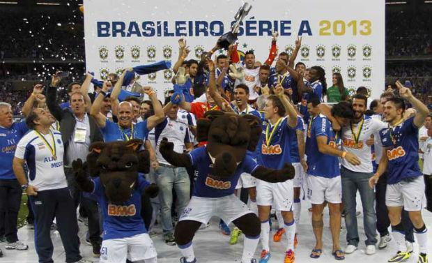 Jogo Ao Vivo - Flamengo x Cruzeiro - 38ª rodada