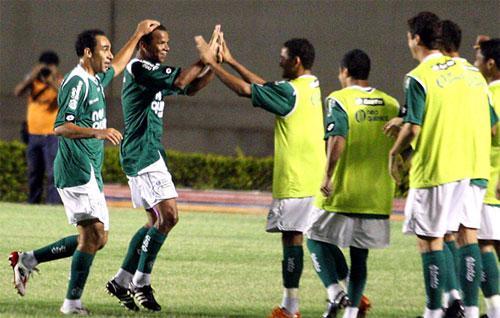 Ao Vivo Jogo Goiás x Santos Brasileirao 2013 série A
