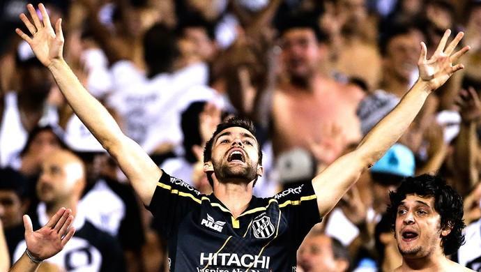 Jogo Ponte Preta x Lanús ao vivo Copa Sulamericana 2013 - JOGO FINAL