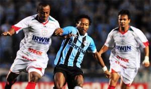 Portuguesa x Grêmio Jogo ao Vivo Brasileirão 2013 série A