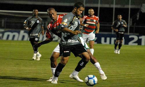 Jogo Portuguesa x Ponte Preta ao vivo série A Brasileirão 2013