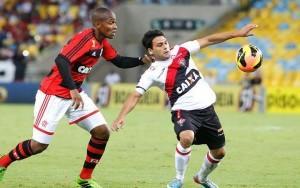 Jogo Vitória x Flamengo ao vivo série A Brasileirão 2013