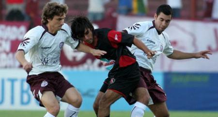 newells-vs-lanus-argentino-futebol
