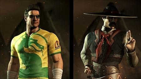 Mortal Kombat X homenageia fãs brasileiros