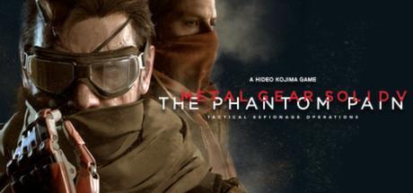Jogo Metal Gear Solid V: The Phantom Pain – Lançamento