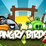 Angry Birds 2 foi lançado