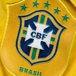Anúncio da escalação da Seleção Brasileira para amistosos