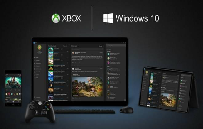 Streaming de jogos do Xbox One para PC
