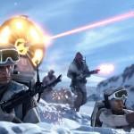 Star Wars: Battlefront será lançado em 17 de novembro