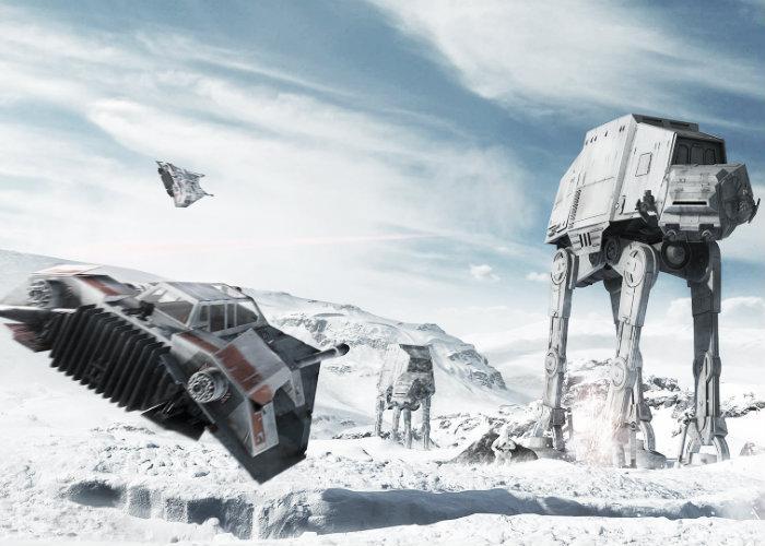 Sony venderá separadamente o Controle da Edição Star Wars do PS4