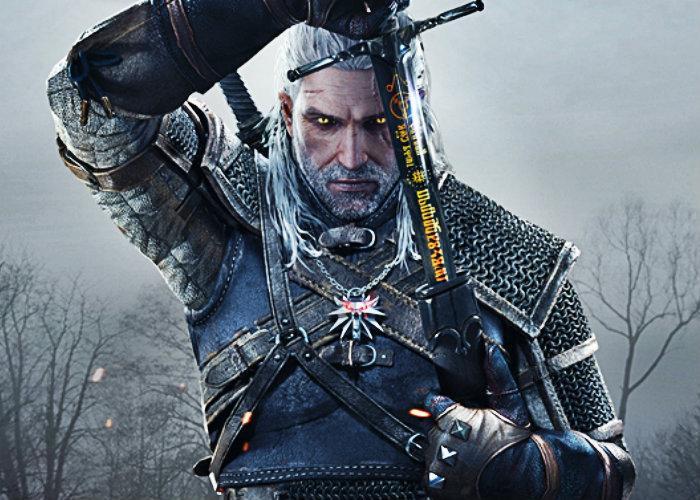 The Witcher 3 – Game é eleito o Jogo do Ano no Game Awards 2015