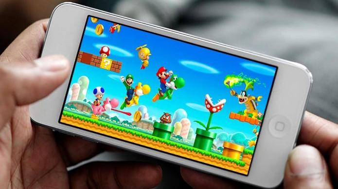 Nintendo pretende investir no mercado de jogos mobile