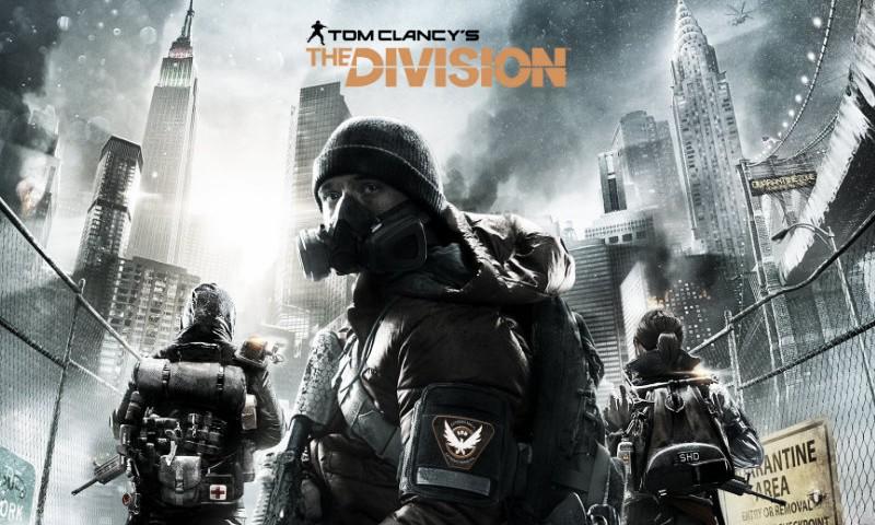 Tom Clancys The Division – Análise e Lançamento do Jogo