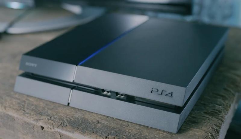 Nova Atualização do PS4 traz Novidades