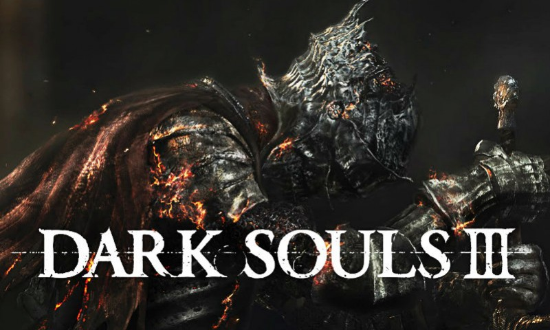 Dark Souls III – Análise do Jogo e Gameplay