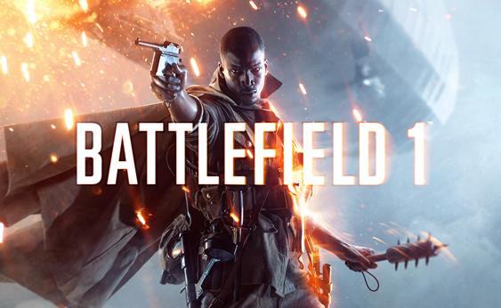 Battlefield 1 – Lançamento e Preços do Game no Brasil