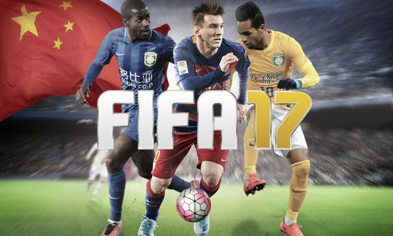 FIFA 17 deverá ser mais realista e contará com Novo Motor Gráfico
