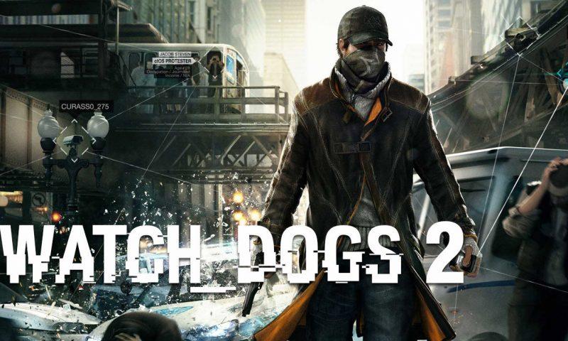 Watch Dogs 2 – Ubisoft confirma Data de Lançamento do Jogo