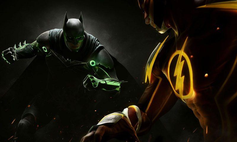 Injustice 2 – Novo Jogo será traduzido para Português Brasileiro