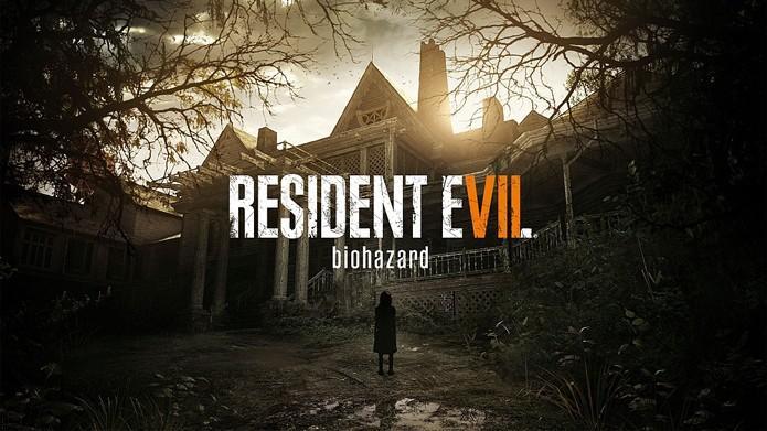 Capcom divulga Novo Trailer de Resident Evil 7