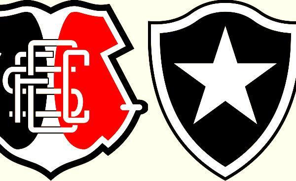Santa Cruz x Botafogo – Partida pela 32ª Rodada do Brasileirão 2016