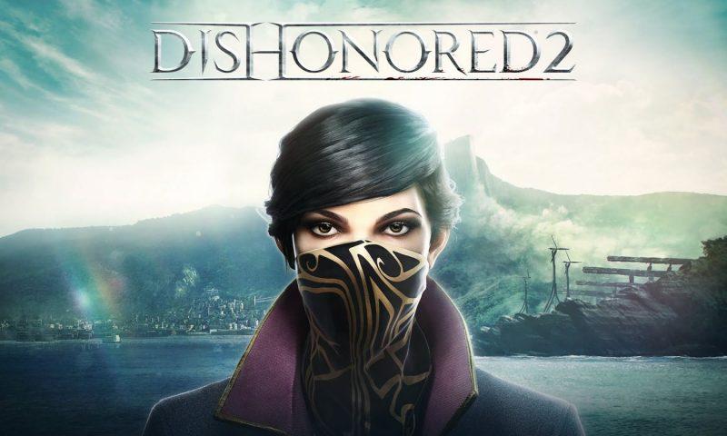 Dishonored 2 para PC – Requisitos Mínimos e Recomendados para Jogar