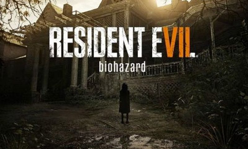 Resident Evil 7 para Xbox One