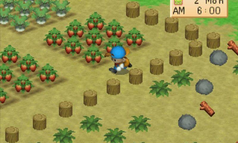 Melhores Jogos de Fazenda